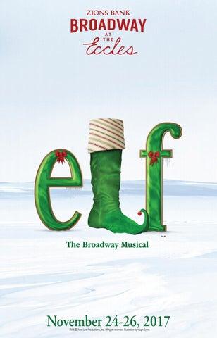 4b77e6245 Elf by Mills Publishing Inc. - issuu