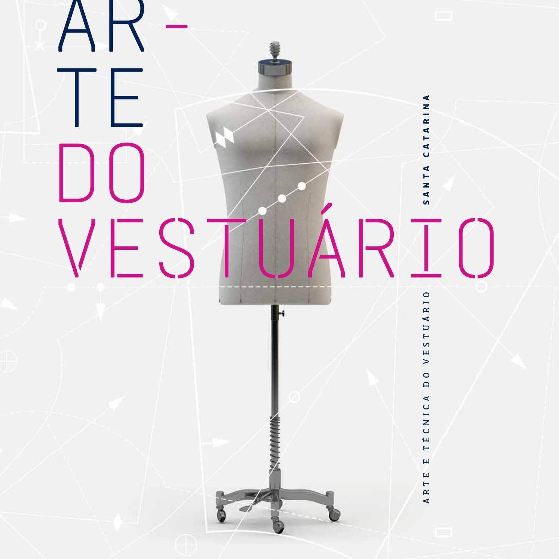 Arte do vestuário by rodrigo montanari - issuu 4cee21367c