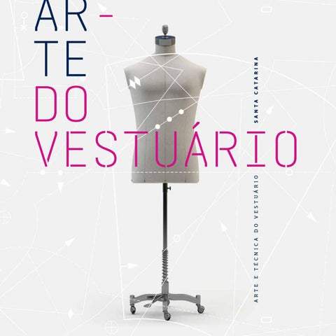 af74a5244 Arte do vestuário by rodrigo montanari - issuu
