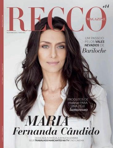 dd154576cb Recco Magazine 14a ed by Recco Lingerie - issuu