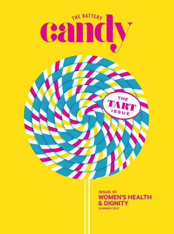 b875ed91a2c0a The Battery Candy Issue 01 by The Battery Candy - issuu