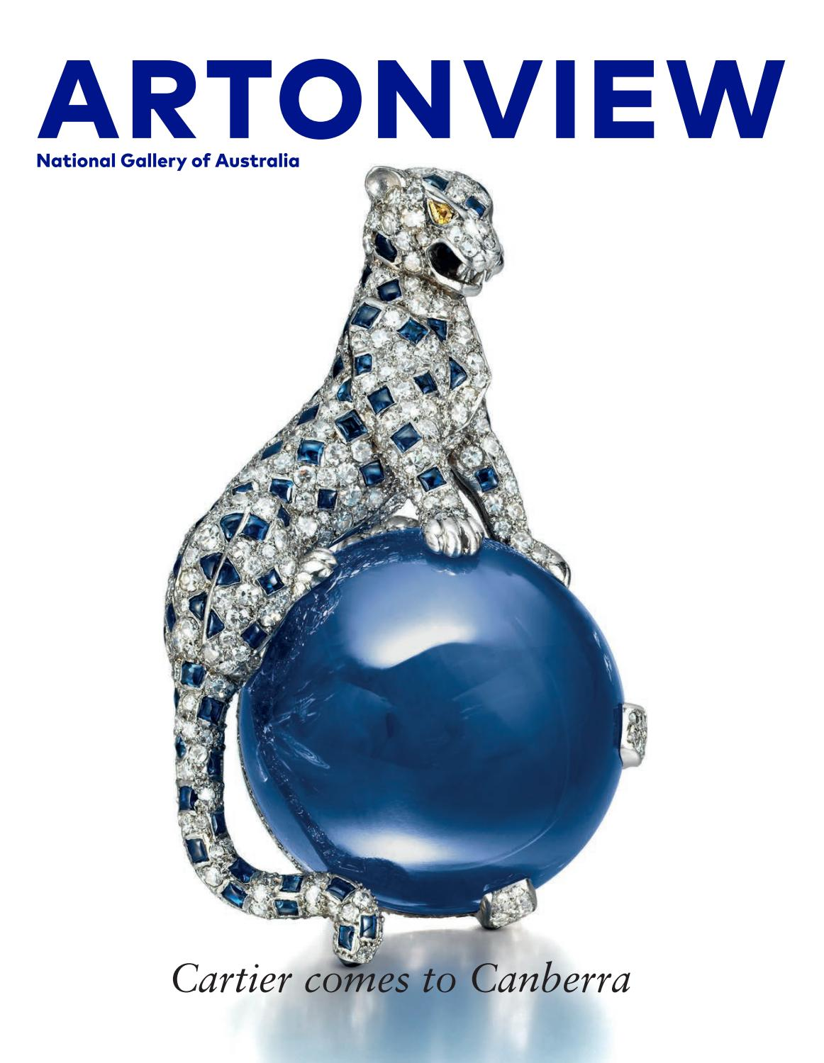 2017 Q4 | Artonview 92 by National Gallery of Australia - issuu