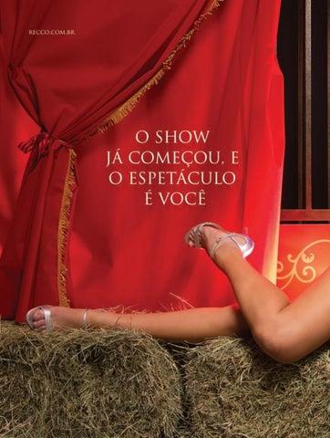 b7d6ace0e Recco Magazine 8ª ed by Recco Lingerie - issuu