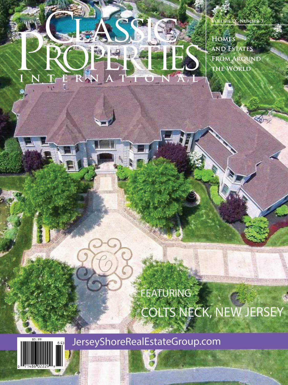 Classic Properties International: Vol. IX, No. 3 - Keller Williams ...