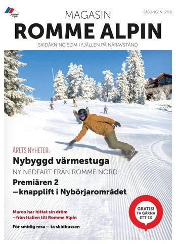 Alla kategorier Sverige Dalarnas ln Kontaktannonser