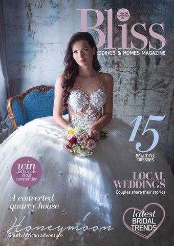 4ffd002aa0a3 Bliss Weddings & Homes November 2017 by Content House Group - issuu