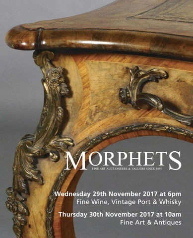 8d9cce8138bd Morphets Auctioneers by Jamm Design Ltd - issuu