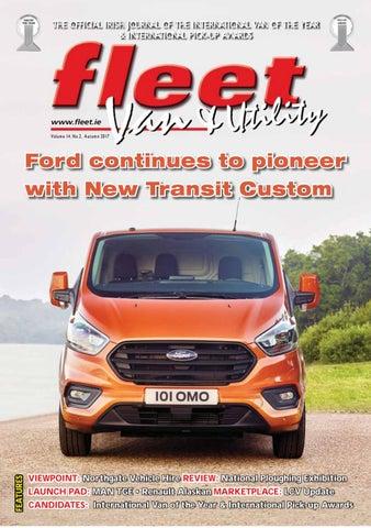 7b9d752a25 Fleet van autumn17 webfull by Fleet Transport - issuu