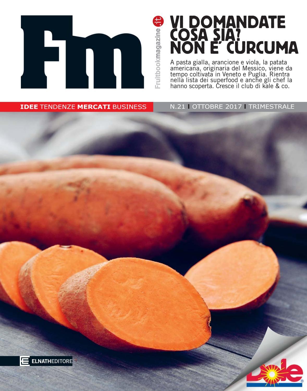 Fm ottobre 2017 by Fruitbook Magazine - issuu 7575da7f6aae