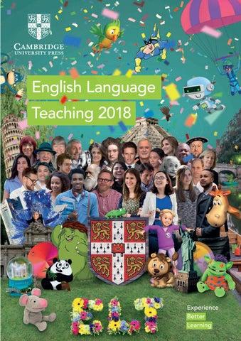 2018 elt cambridge university press catalogue asia by cambridge page 1 fandeluxe Images