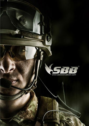 fbe8be9d62 Catalogo web SBB Brancaleoni Srl by sbbbrancaleoni - issuu