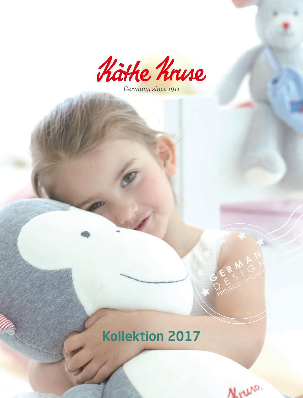 K/äthe Kruse 0170218 Frottee Baby rosa