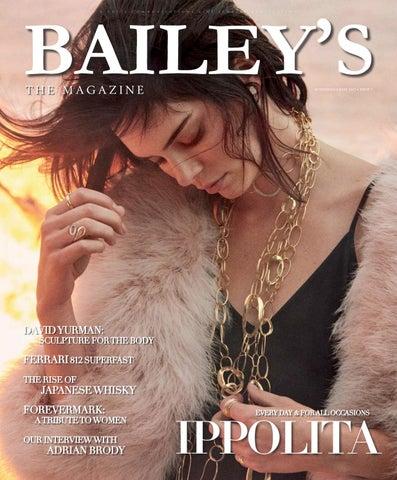 4fa1e521c Baileys Magazine by Bailey's Fine Jewelry - issuu