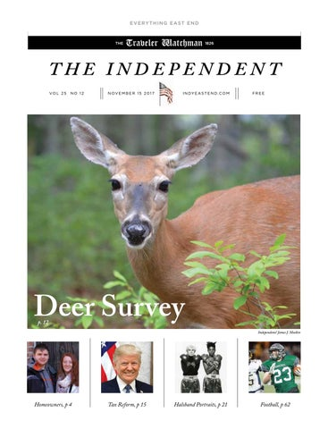 0d9f503e801 Independent 11-15-17 by The Independent Newspaper - issuu