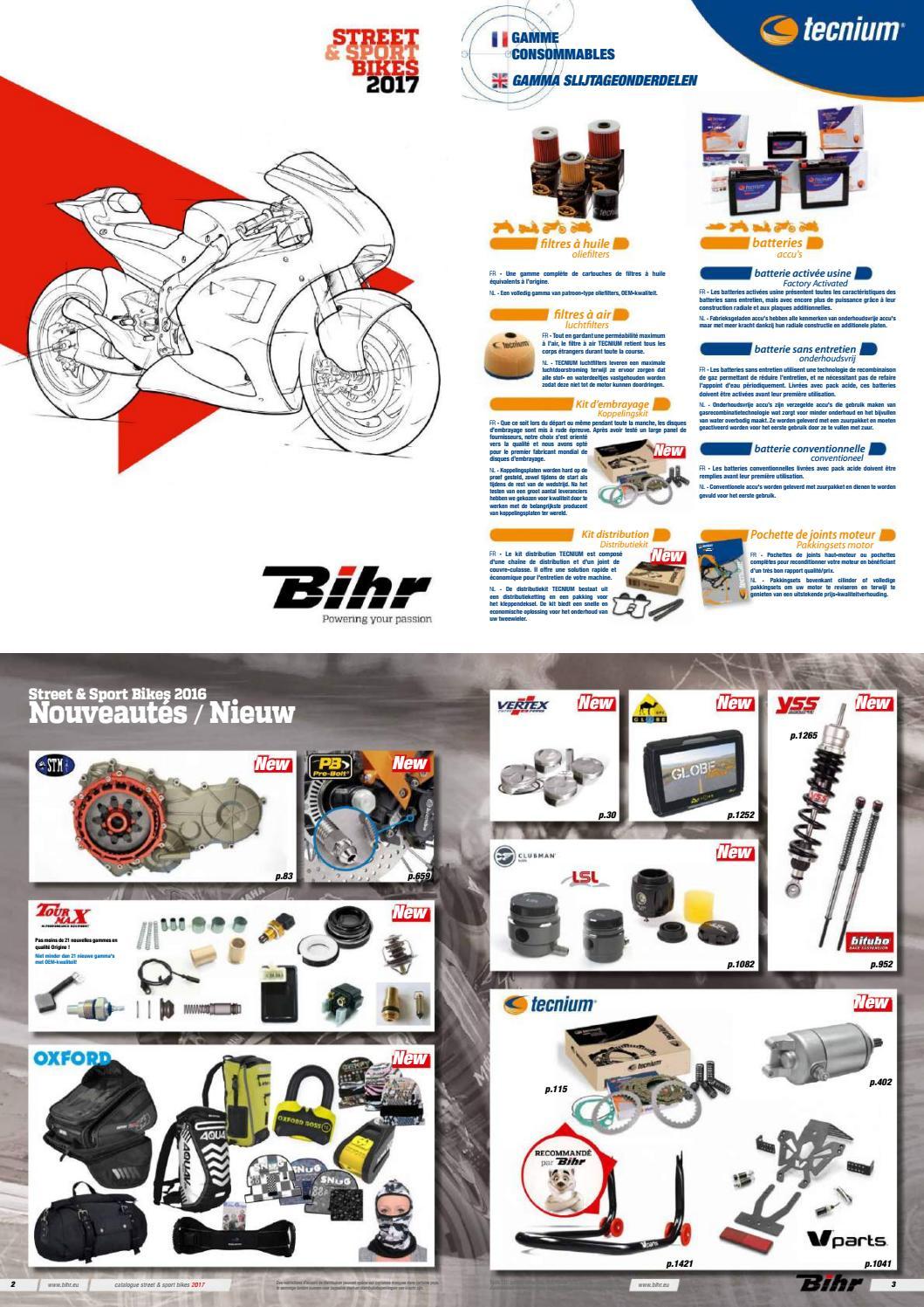 Bmw r1200gs 07-11 acier inoxydable Ensemble de vis Kit Carénage MRA 41 pièces