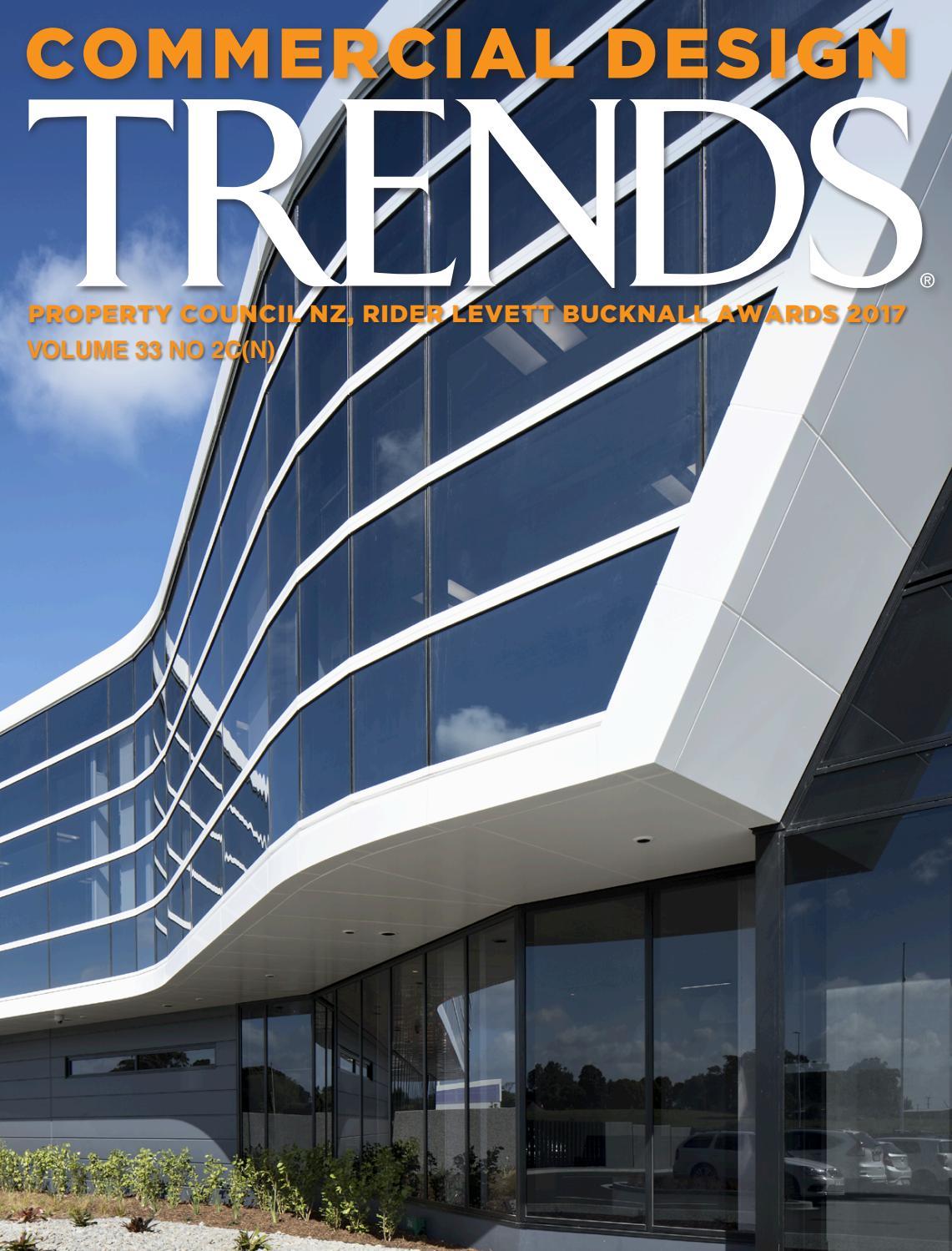 New zealand commercial design trends series nz commercial design ...