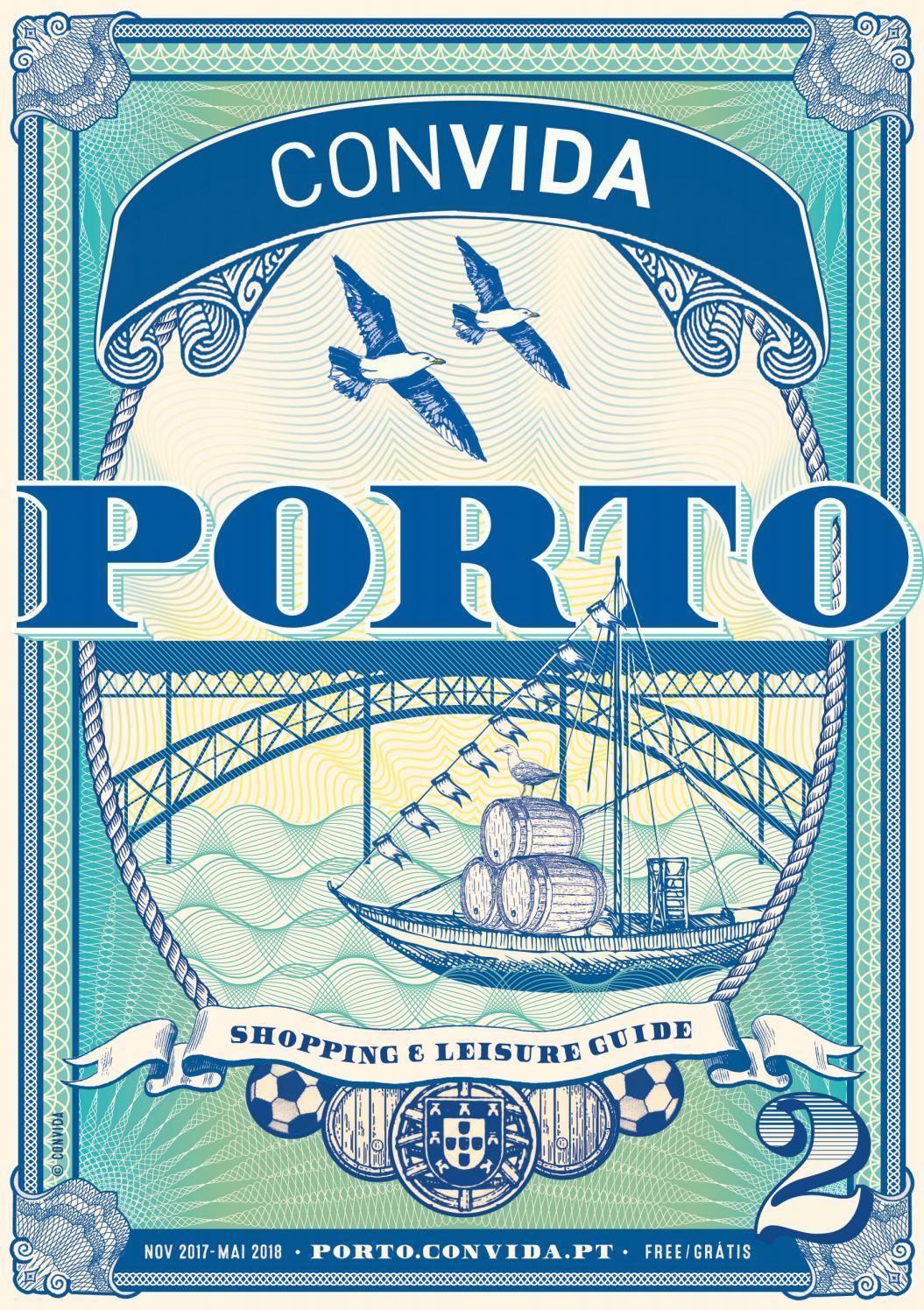 a97d613b0be Porto ConVida nº 2   2017 nov - 2018 mai by ConVida - issuu