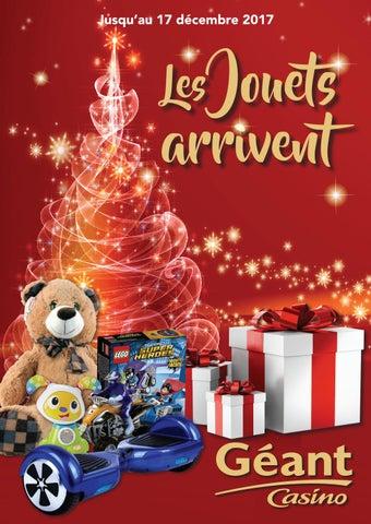 Casino GuadeloupeLes 2017 17 Géant Arriventjusqu'au Décembre Jouets N80wnvm
