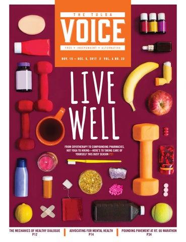 The Tulsa Voice Vol 4 No 23 By The Tulsa Voice Issuu