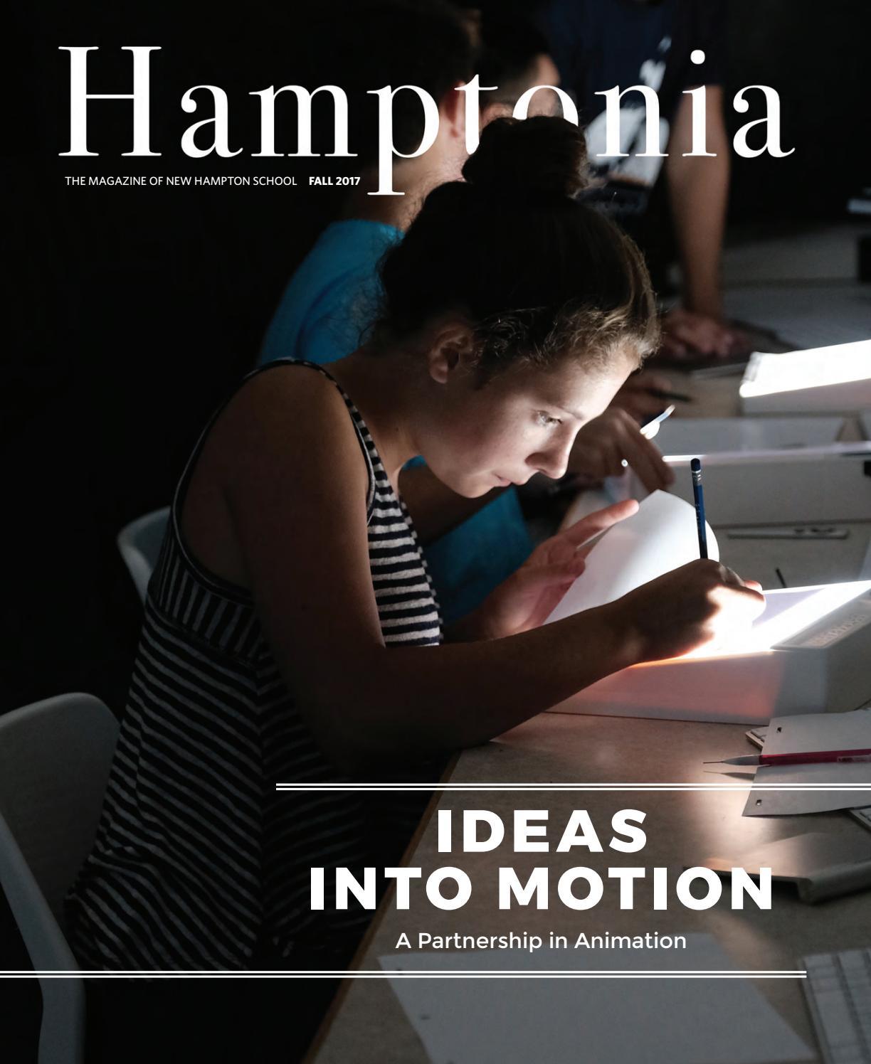 Hamptonia fall 2017 by new hampton school issuu fandeluxe Images