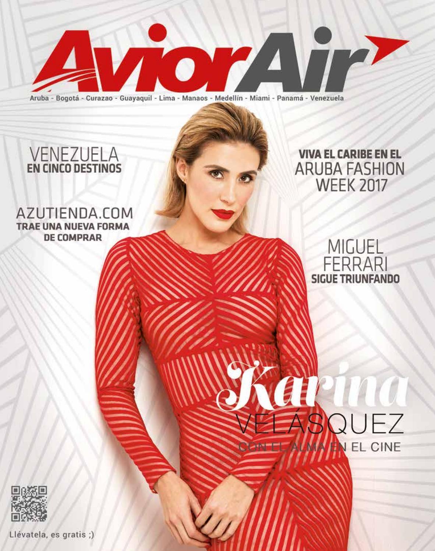 def3e2a01be Avior Air #35 by Revista Avior Air - issuu