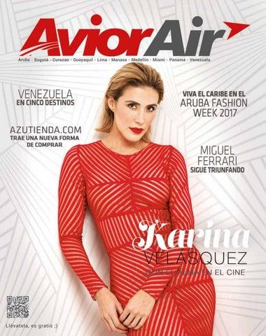 2fee8bab08 Avior Air  35 by Revista Avior Air - issuu