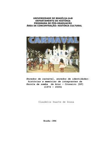 6894f85ba6 UNIVERSIDADE DE BRASÍLIA-UnB DEPARTAMENTO DE HISTÓRIA PROGRAMA DE  PÓS-GRADUACÃO ÁREA DE CONCENTRAÇÃO  HISTÓRIA CULTURAL