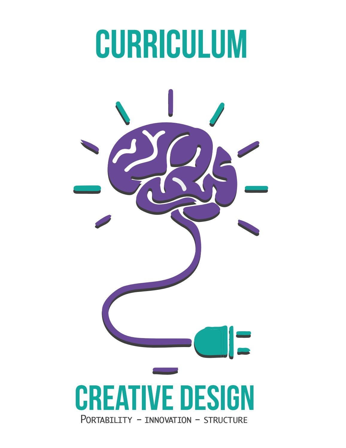 Investigación de curriculum creative design by Jezzii Muñoz - issuu