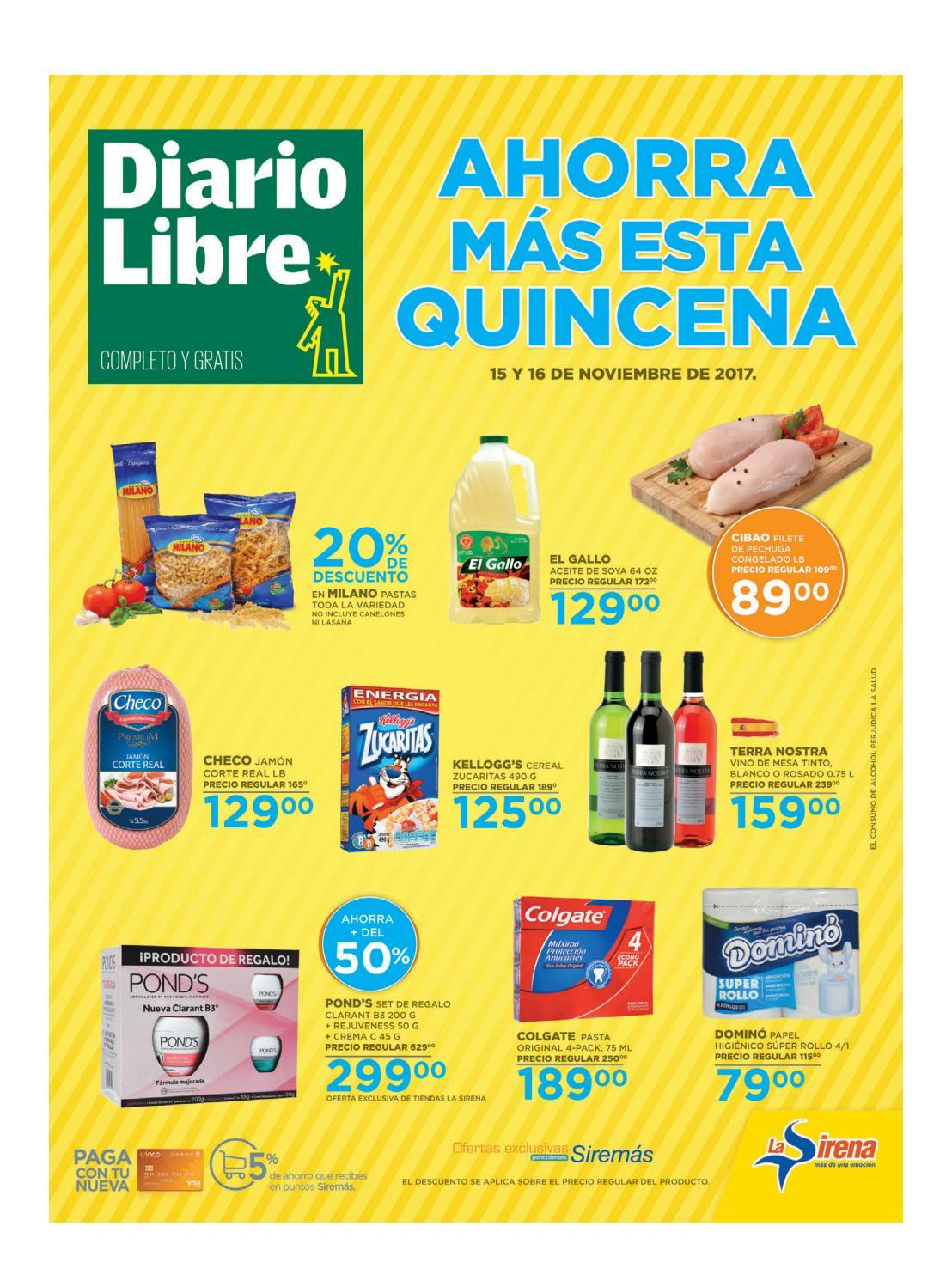 Diariolibre5027 by Grupo Diario Libre, S. A. - issuu