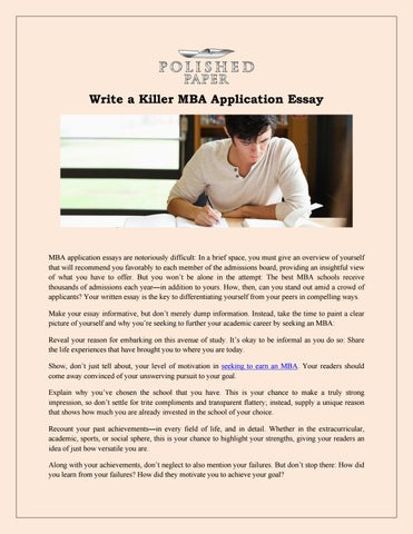 gilman school college counseling essay guidebook by gilman school  write the best application essay and confirm your mba admission edited