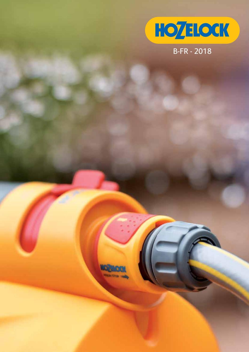 Hozelock easyclear 3000 filtre fontaine ROTOR DE POMPE Code:3418