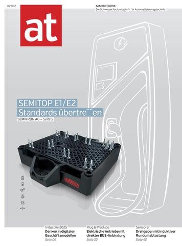 at - Aktuelle Technik 10 2017 by BL Verlag AG - issuu