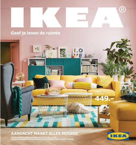 ed5cbc1f1bd Ikea 2018 by Mark van Dongen - issuu