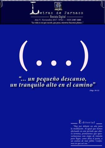 5f79ce201a4f Edicion62 by Juan Antonio Pellicer - issuu
