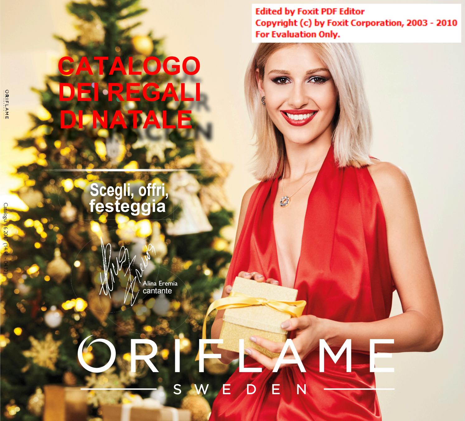 Catalogo Oriflame c16 2017 it by Nickole21 - issuu