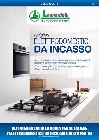 Catalogo Leonardelli \
