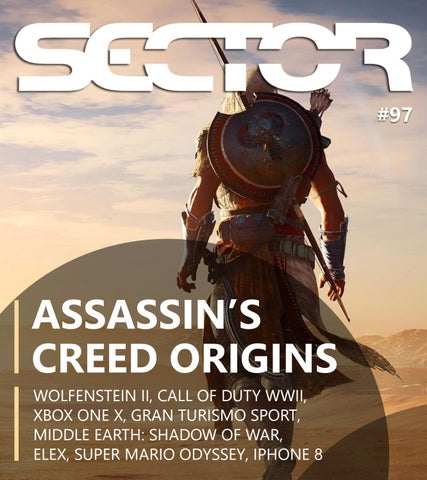 0bf89d38c Sector Magazín #97 by Sector.sk - issuu