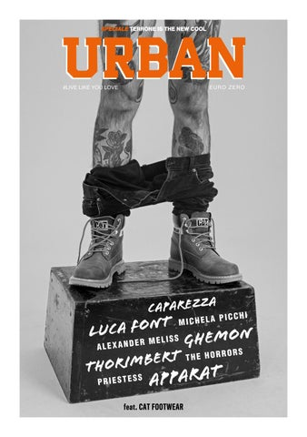 b11059fb79 Urban 141 by Milano Fashion Library - issuu
