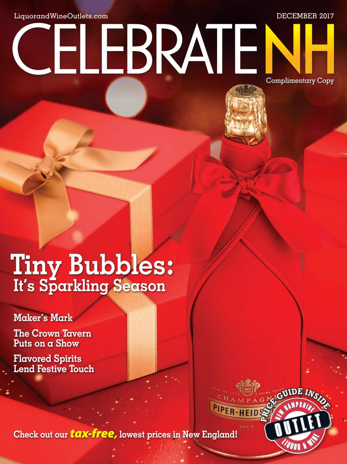 0d8a9b1393 Celebrate NH December 2017 by McLean Communications - issuu