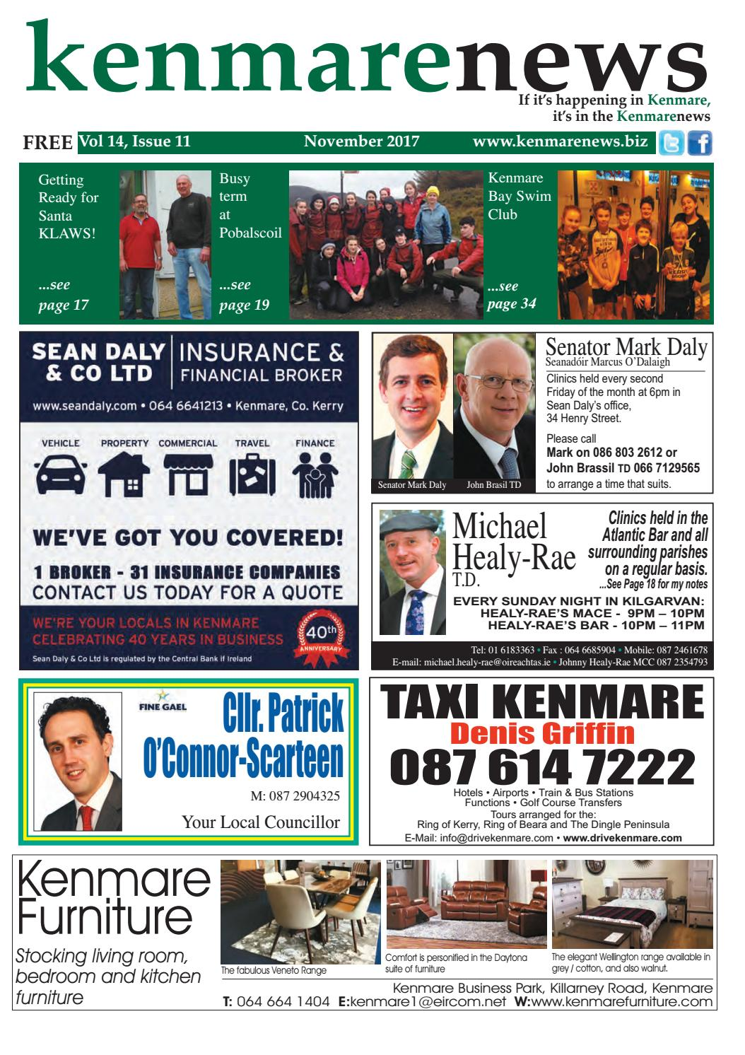 749dc74f1651 Kenmare november 2018 by Kenmare News - issuu