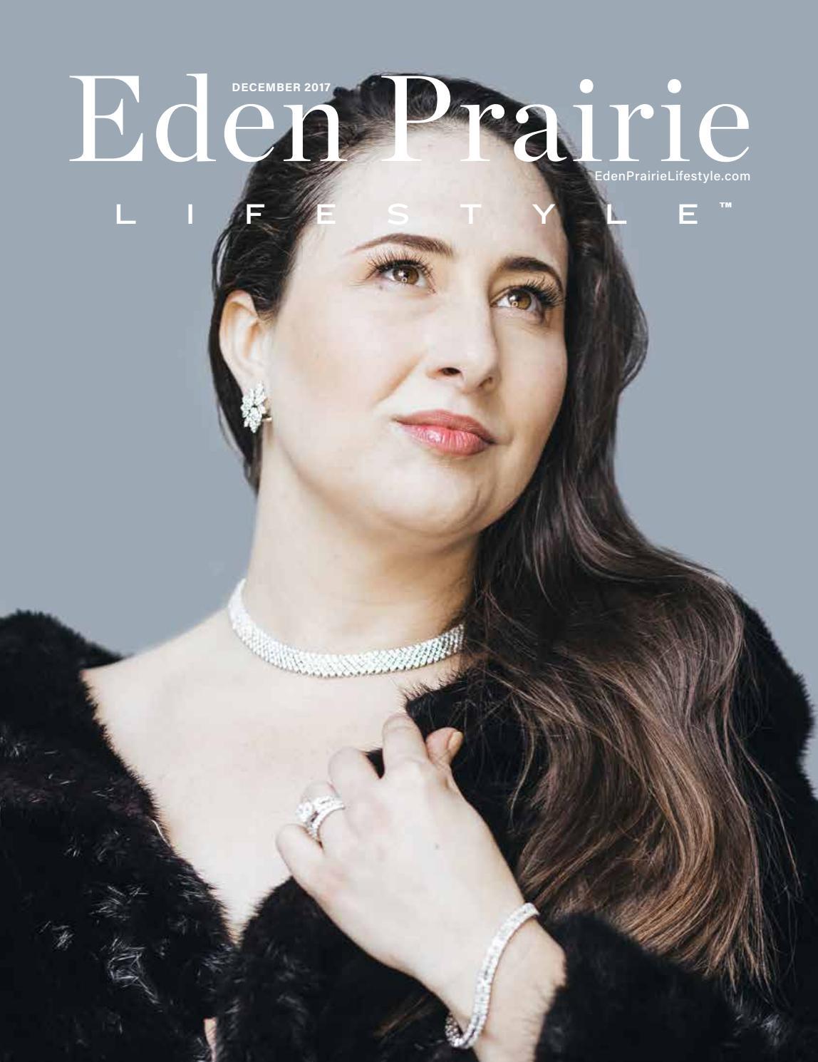 Eden Prairie MN December 2017 By Lifestyle Publications Issuu
