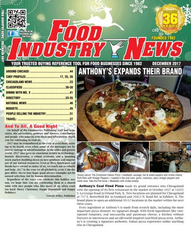 Fin december 2017 web by FoodIndustryNews - issuu