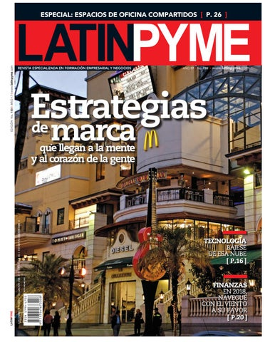 Edición Latinpyme No. 150