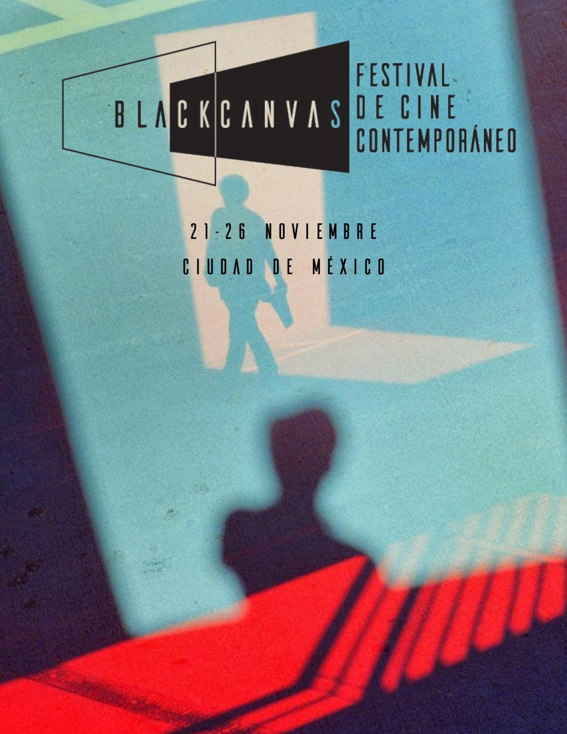 Blackcanvas catalogo nov 2017 web by Black Canvas FCC - issuu
