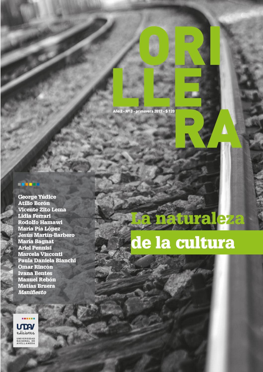 finest selection 825f3 c3129 Revista Orillera  03 by Revista Orillera - issuu
