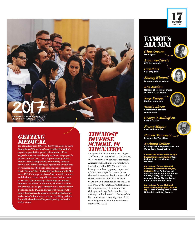 2017-11-16 - Las Vegas Weekly by Greenspun Media Group - issuu