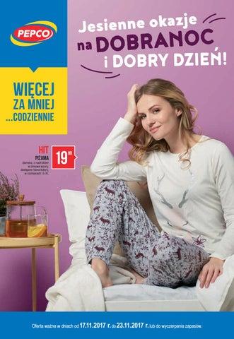 aee20091771e28 Pepco gazetka od 27.10 do 02.11.2017 by iUlotka.pl - issuu