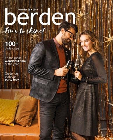 af8c837d8e1 Berden Kerst Magazine 2017 by Berden - issuu