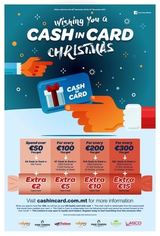 2017 Carrefour Christmas Catalogue By The Concept Stadium Issuu