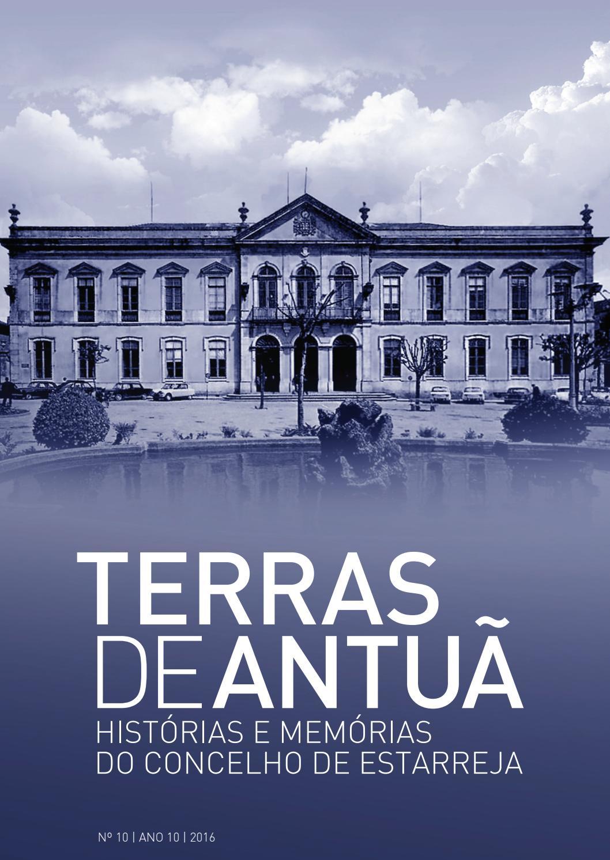 c0be4bb5d4 Terras de Antuã - Histórias e Memórias do Concelho de Estarreja by  Municipio Estarreja - issuu